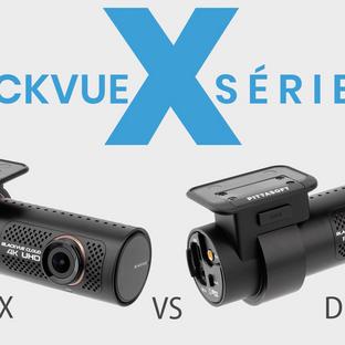 Blackvue DR900X vs Blackvue DR750X