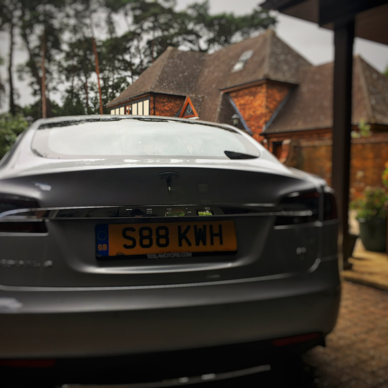 Tesla Dashcam install Bournemouth  Goluk Dashcam install T1 T3