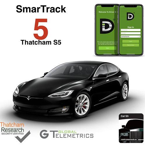 SmarTrack 5 D-ID S5