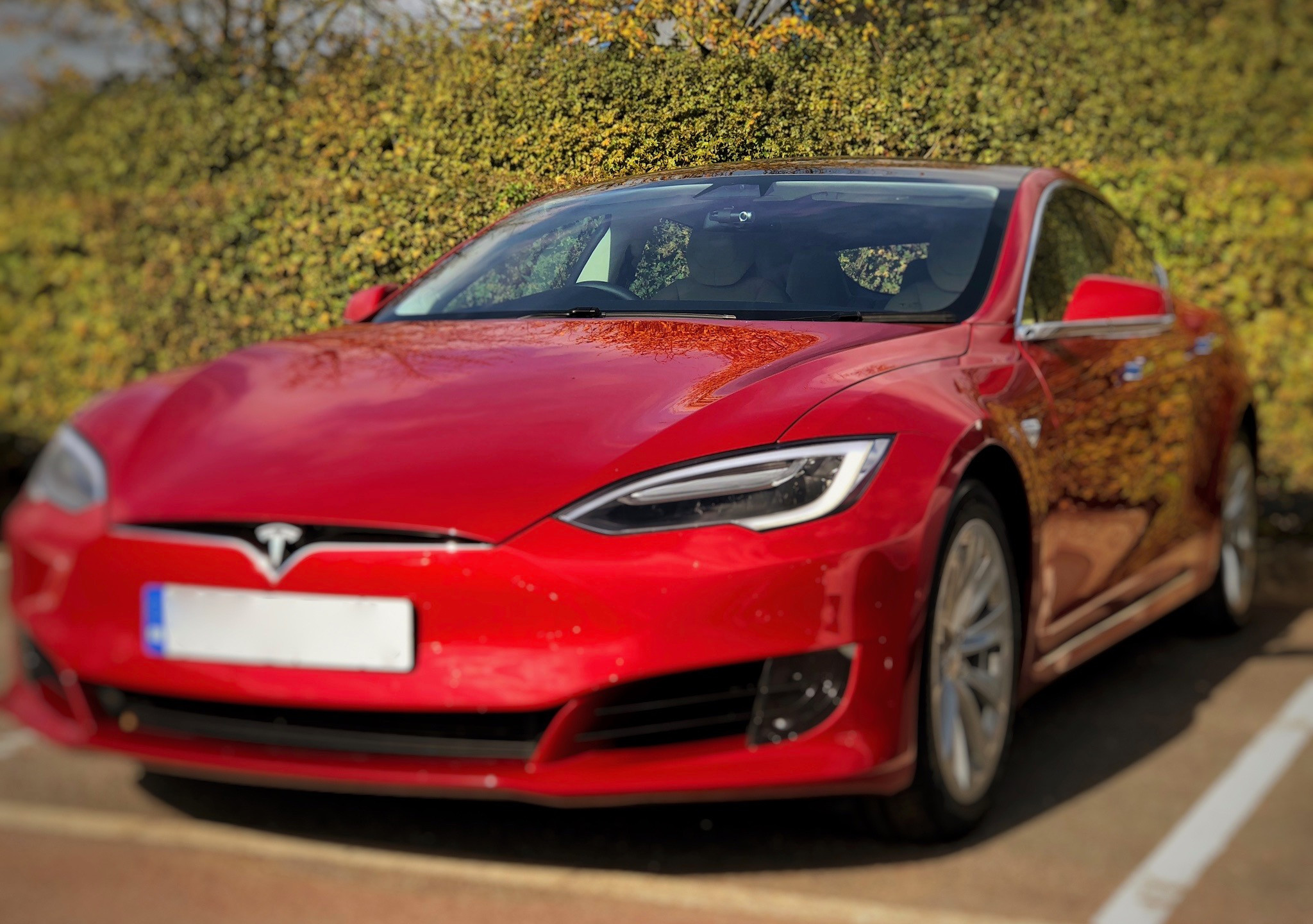 Tesla Dashcam install Peterborough Goluk T1 T3 Shield-IT