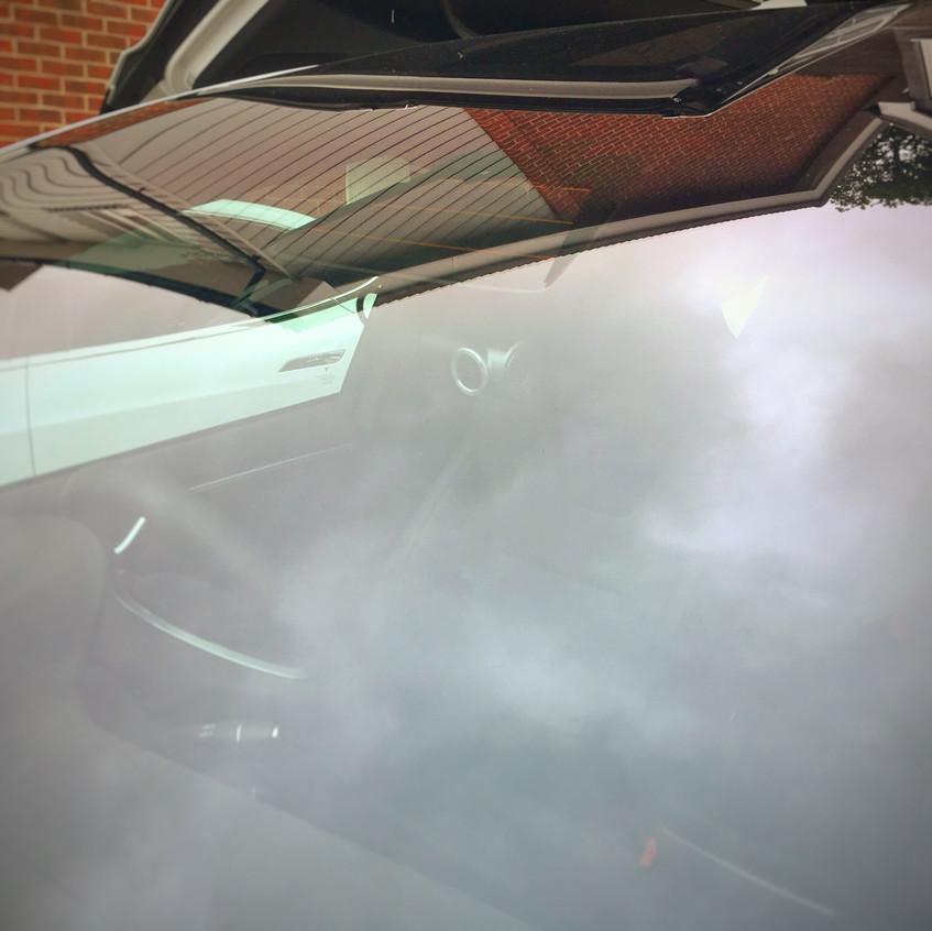 Tesla Model X Dashcam Installation Goluk T1 T3 Crawley West Sussex Just £399 full fitted
