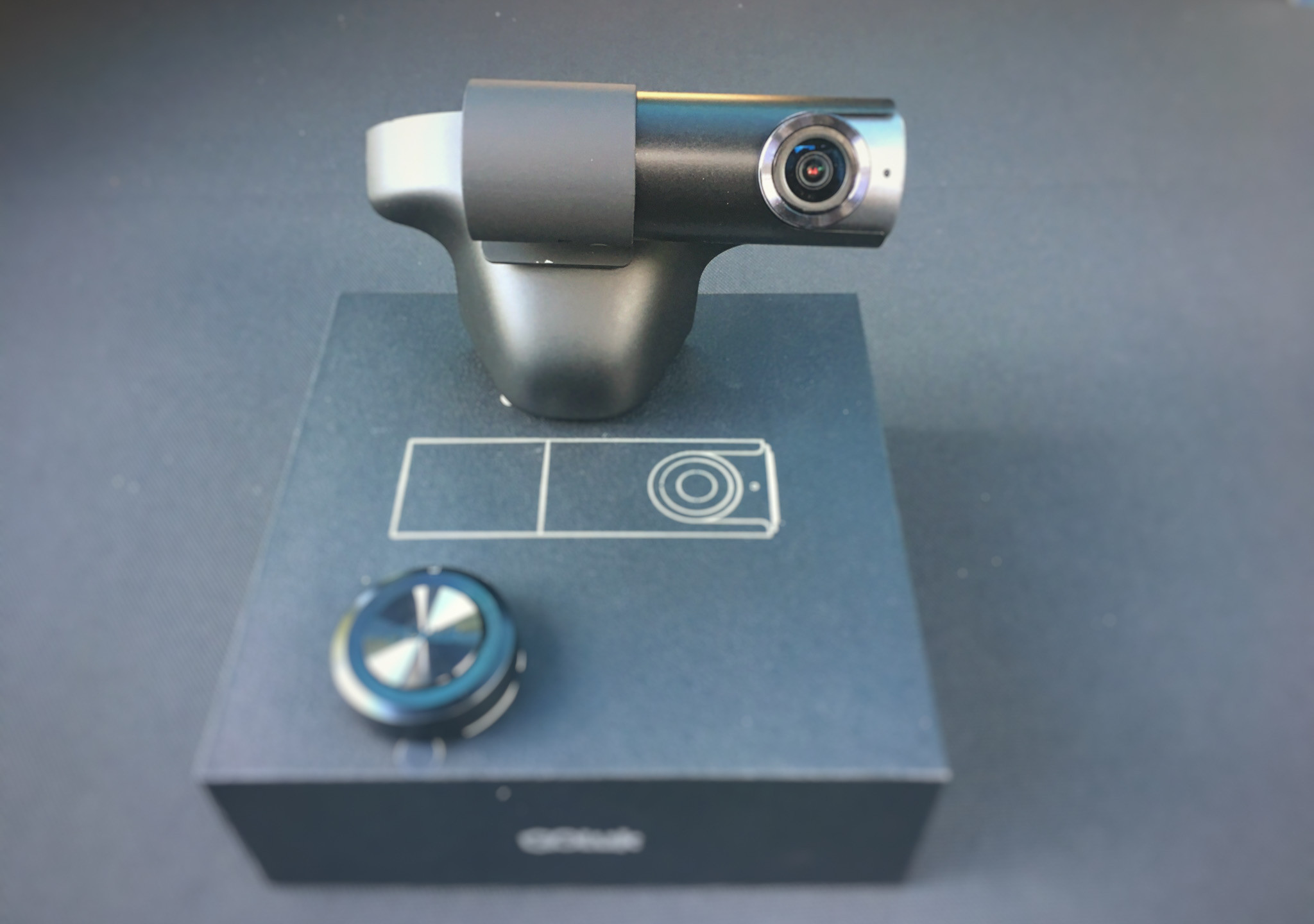 Goluk dashcam installer Carlisle Cumbria