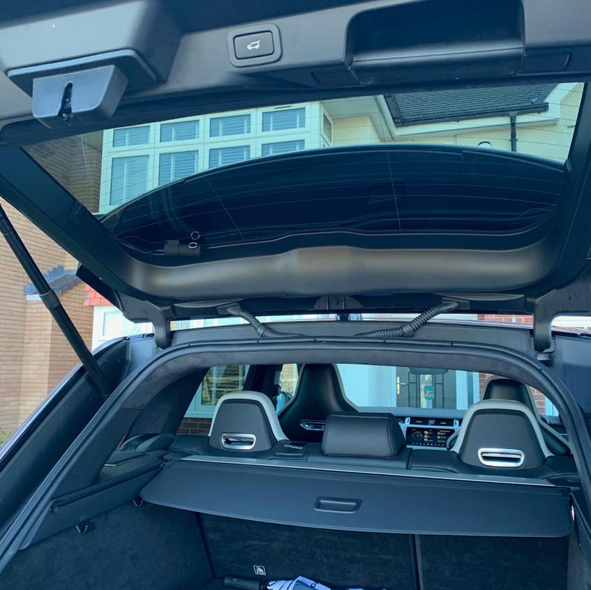 Front & Rear Dashcam Install