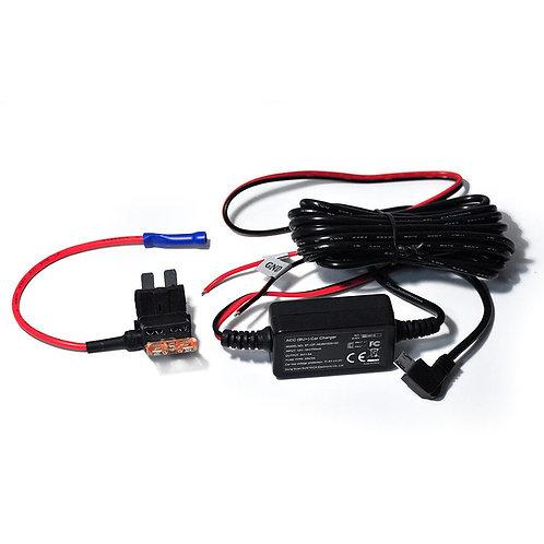 Goluk Hardwire Cable & Fuse Kit - Hardwire kit