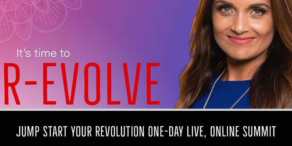 R-Evolve Online Summit 2020