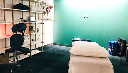 Corporate Wellness Room