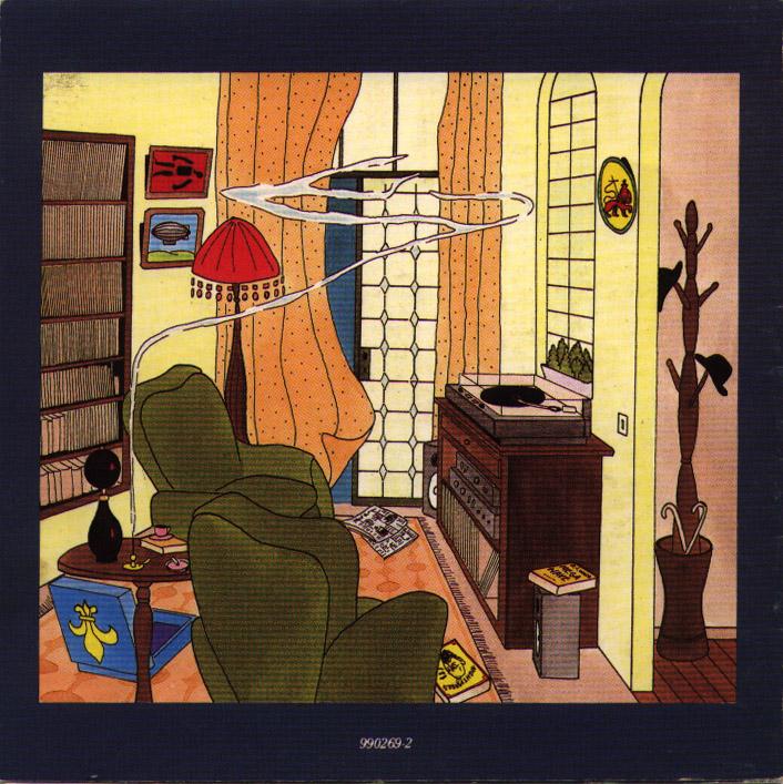 Entre e Ouça CD
