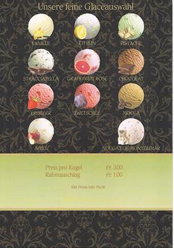 Dessertkarte 4