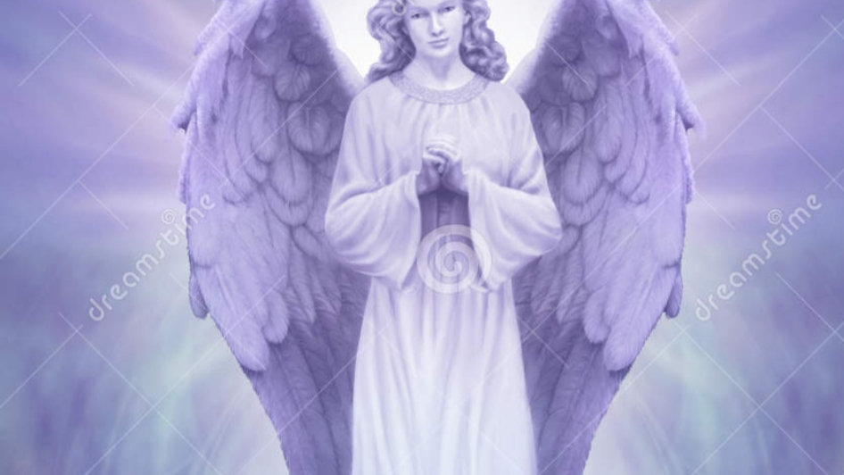 Angel Card Reading via Email