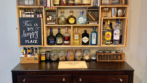 8 Steps on How to Properly Set-up a Home Bar