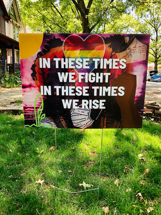 We Rise - Maia Delegal