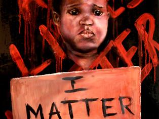 I Matter - Anitra Frazier