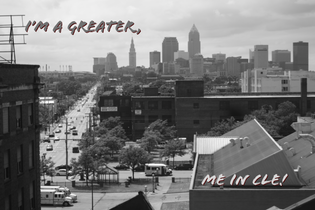Better me in CLE! - Alaishyia