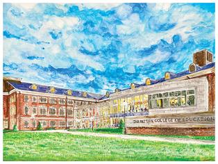 OU school of business - Patrick Geyser