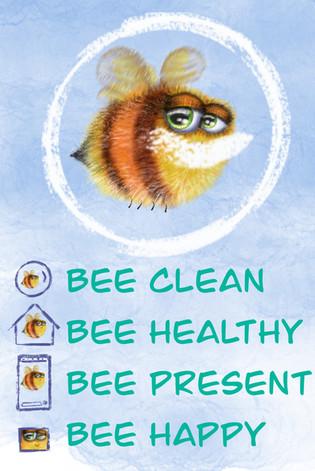 Bee healthy - Higo Gabarron