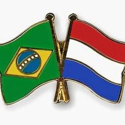 Brasileiros na Holanda