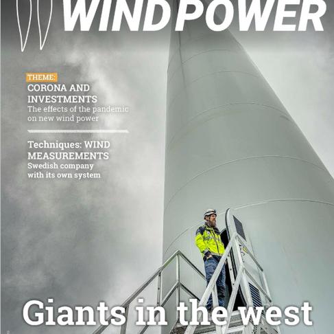 Swedish Windower Magazine