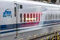 「East-i」×N700系