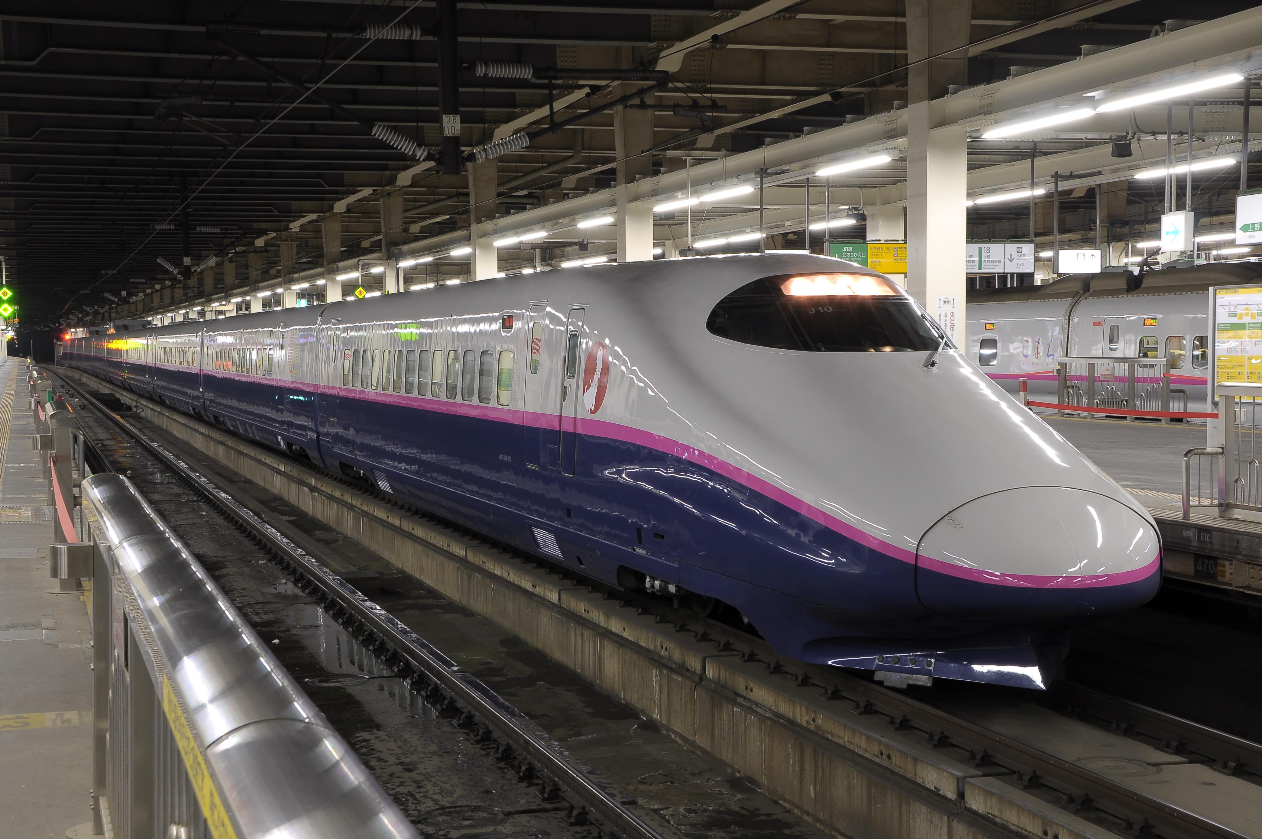 E2系J10編成