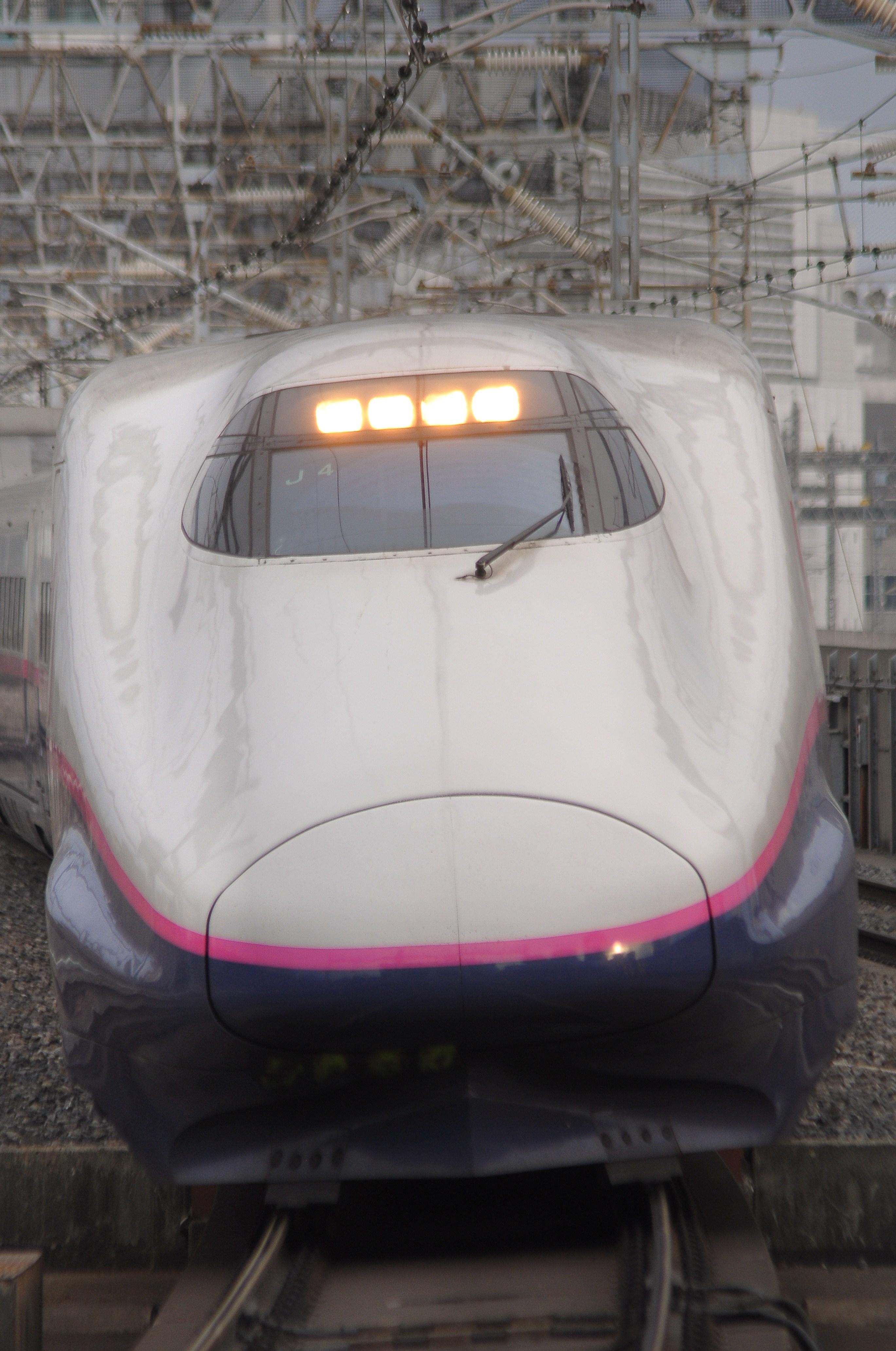 E2系J4編成