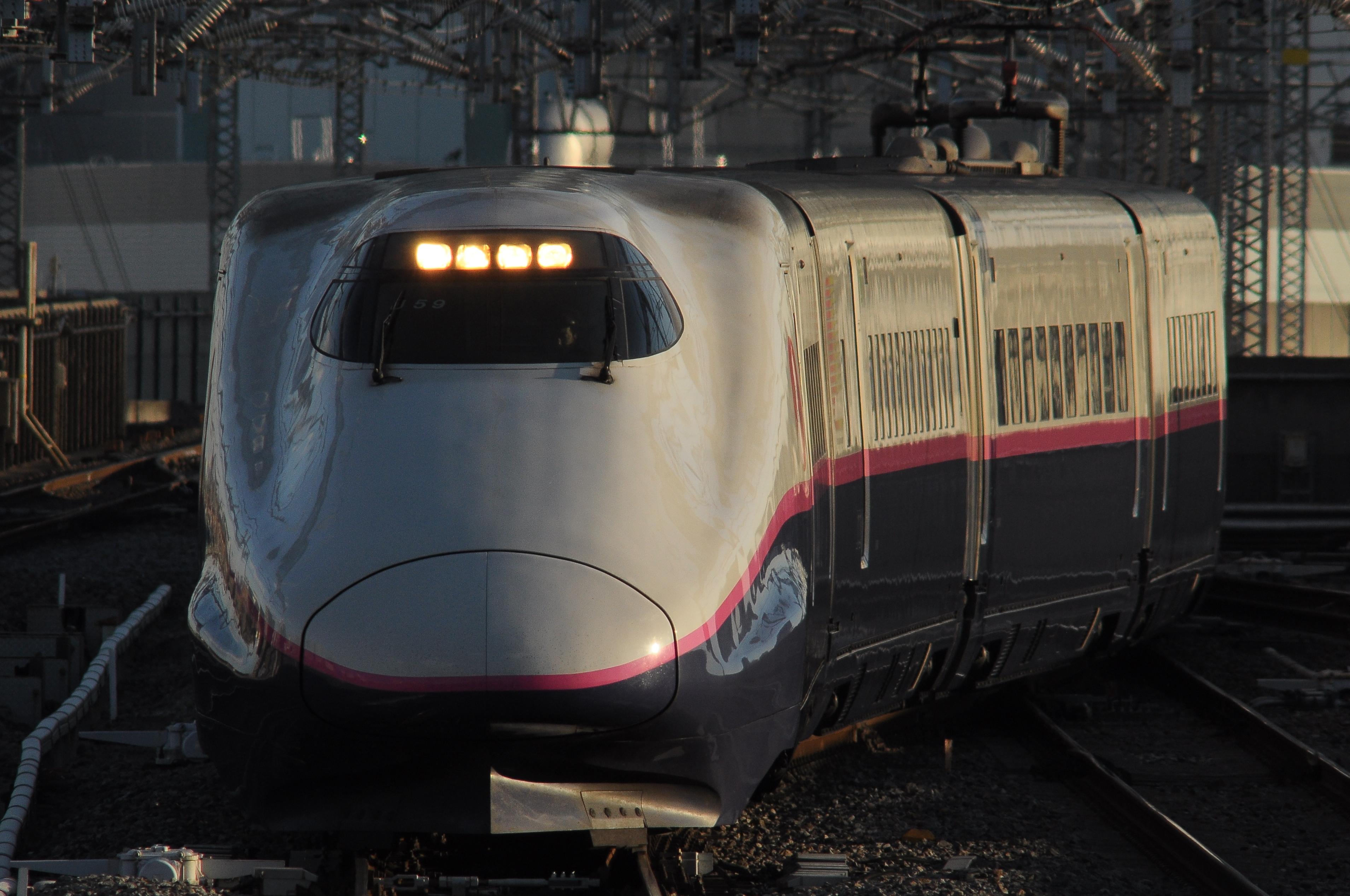 E2系J59編成