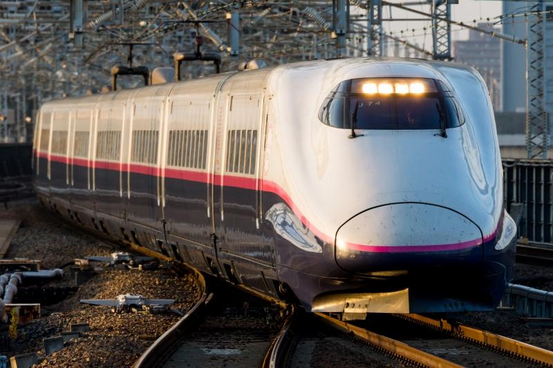 E2系J74編成