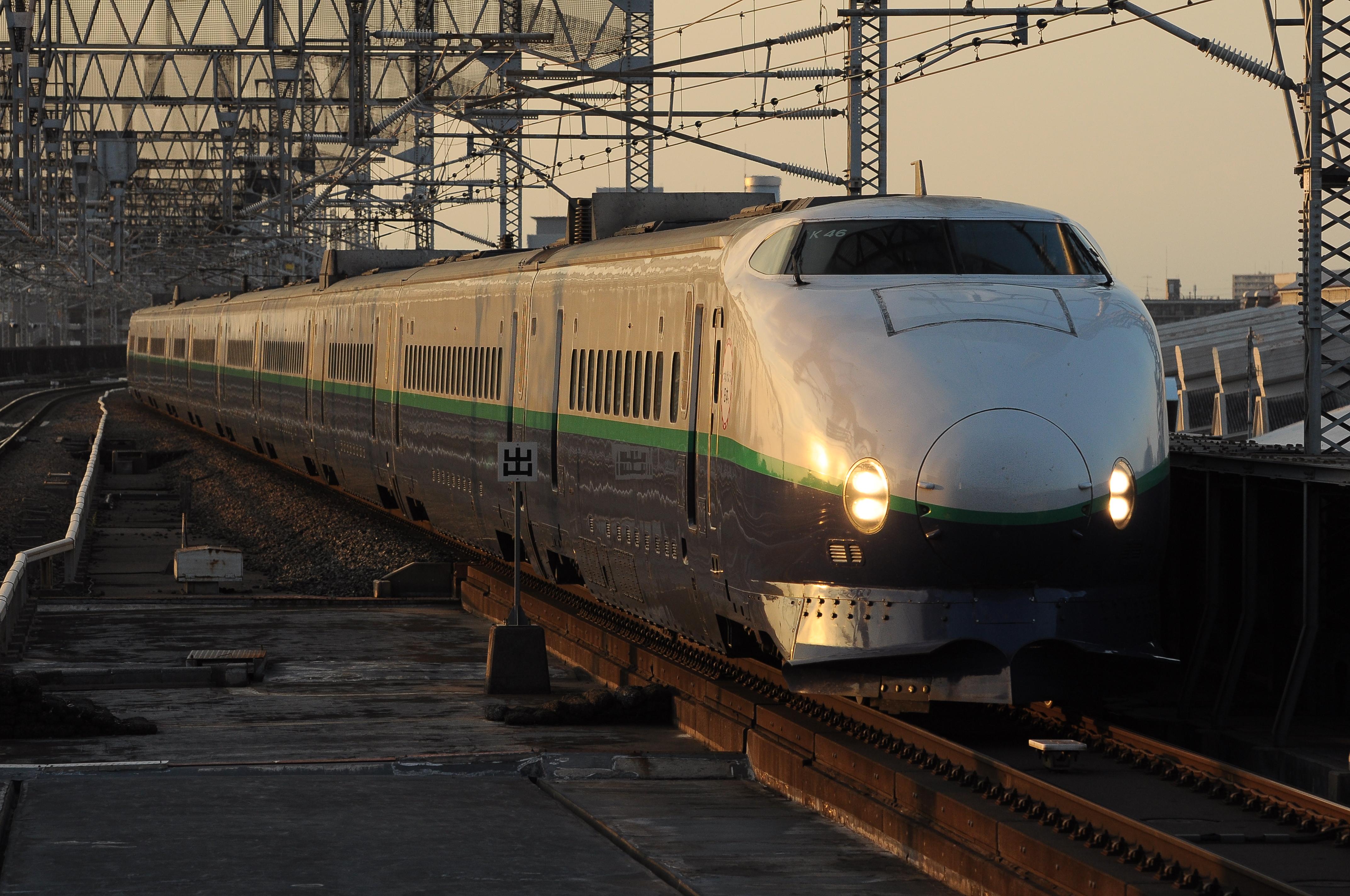 200系K46編成