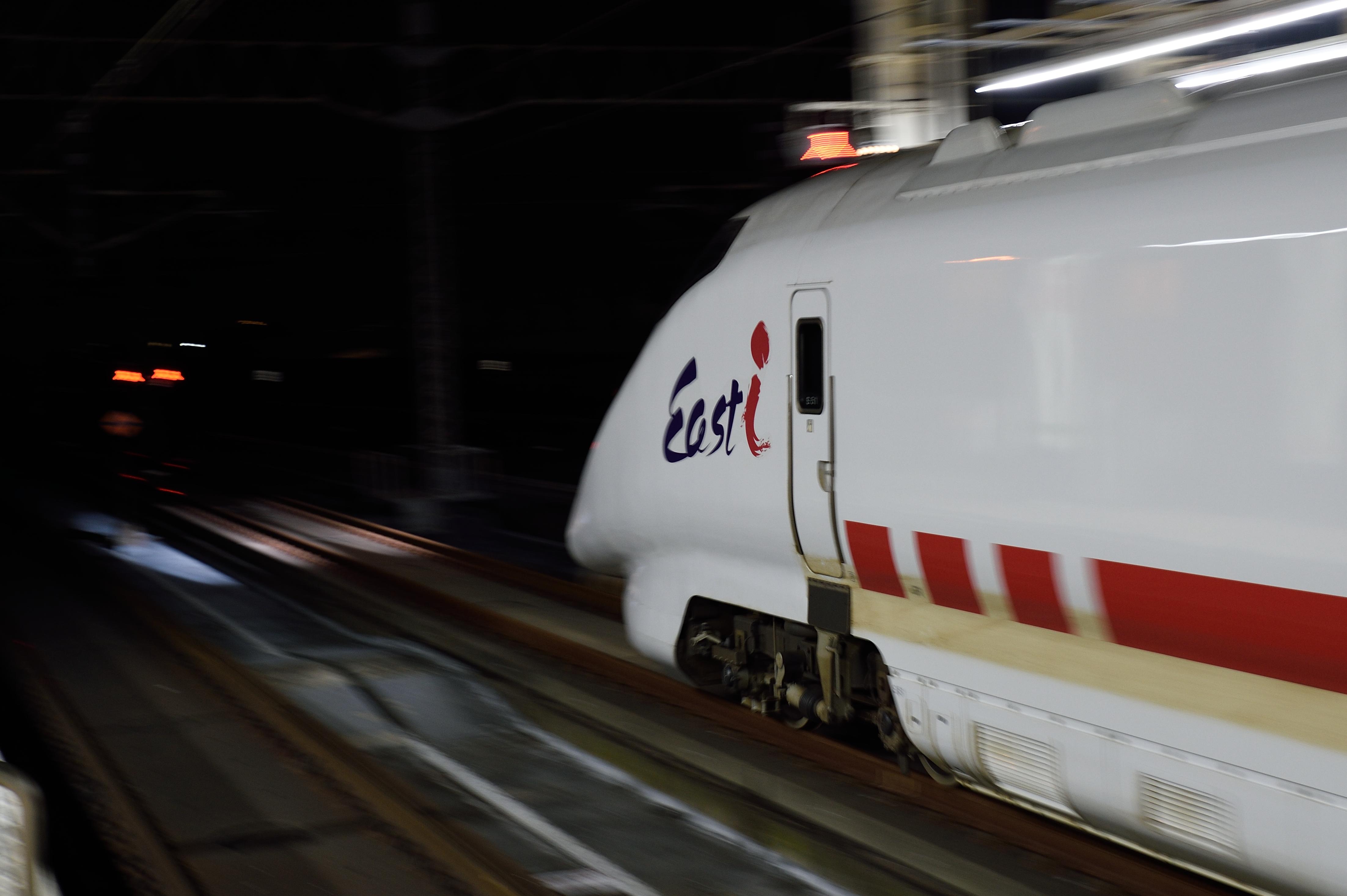 E926形S51編成 East-i