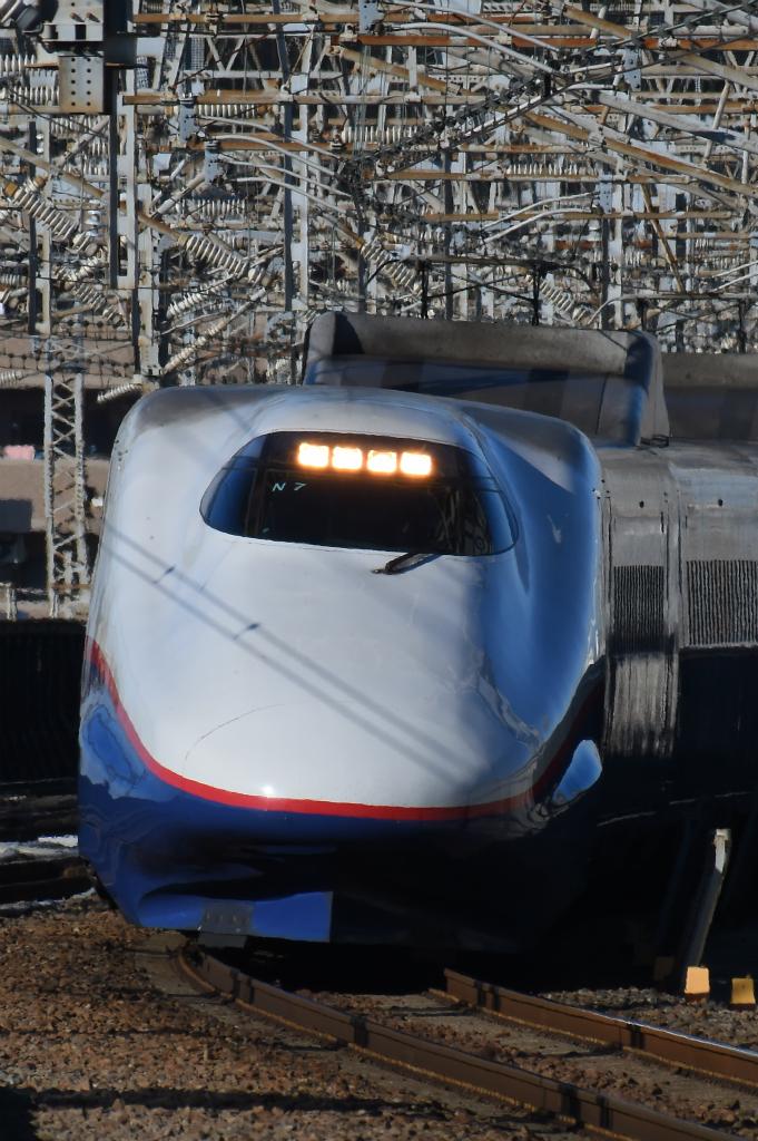 E2系N7編成