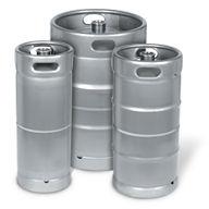 Steel Kegs