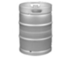 Half Barrel Keg