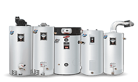 Water Heater Service & Repair Lacey WA