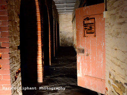 Adelaide Gaol Cells