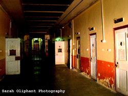Adelaide Gaol Remand
