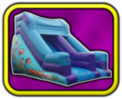Party Slide - JUMP Bouncy Castles