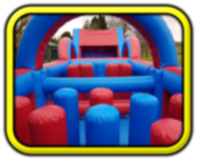 Fun Run - JUMP Bouncy Castles