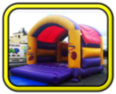 Large Castle - JUMP Bouncy Castles
