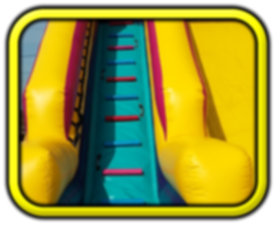 Mega Slide - JUMP Bouncy Castles
