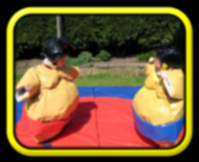 JUMP - Sumo
