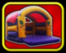 JUMP - Bouncy Castles