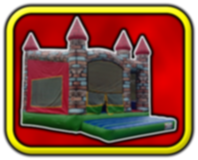 Castle Combi - JUMP Bouncy Castles