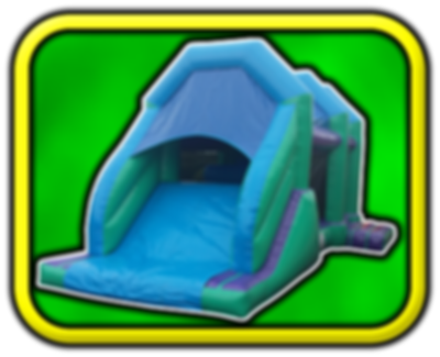 Mini Obstacle Course - JUMP Bouncy Castles