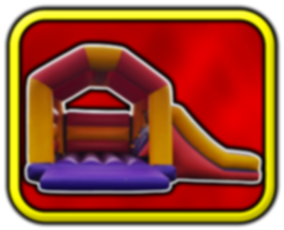 Large Combi - JUMP Bouncy Castles
