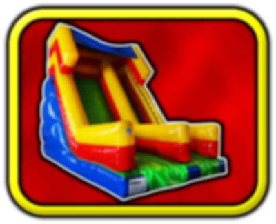 Super Slide - JUMP Bouncy Castles