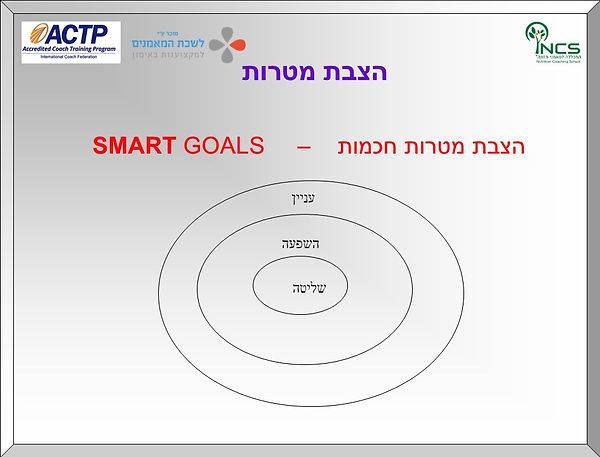 מטרות שליטה, השפעה, ענין.jpg