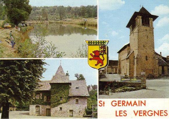 Étang_de_Chadebec_-_Église_-_Presbytere.