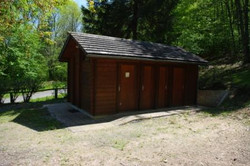 Sanitaires Chalets
