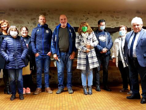 AGENDA DES ASS0CIATIONS DE ST-GERMAIN