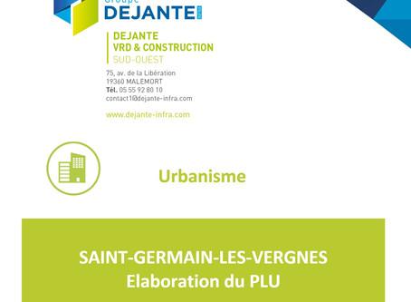 NOUVEAU - DOCUMENTS DU P.L.U. EN TELECHARGEMENT SUR LE SITE INTERNET DE LA MAIRIE