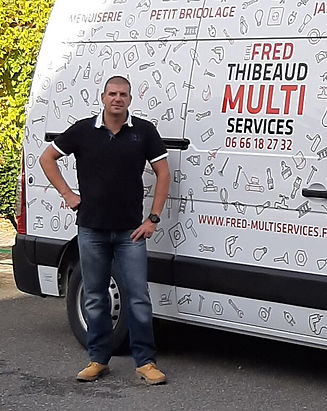 FRED THIEBEAUD MULTISERVICES SAINT GERMA